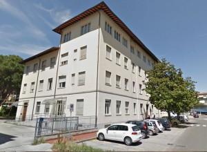 sede XVI Ufficio - Pistoia